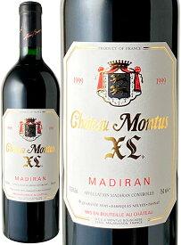 シャトー・モンテュス XL [1999] ドメーヌ・アラン・ブリュモン <赤> <ワイン/フランス南西部>
