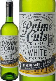 【鍋に合うワインSALE】プライム・カッツ ホワイト [2019] ブティノ 南アフリカ <白> <ワイン/南アフリカ>【豆乳鍋】