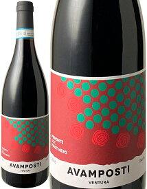 アヴァンポスティ ピノ・ネロ [2018] イル・カシノネ <赤> <ワイン/イタリア>