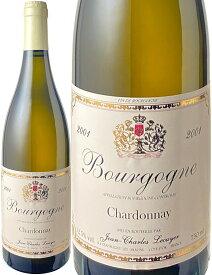 ブルゴーニュ・ブラン シャルドネ [2001] ジャン・シャルル・ルクイエ <白> <ワイン/ブルゴーニュ>