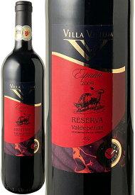 ヴィッラ・ヴィニム レゼルヴァ [2009] <赤> <ワイン/スペイン>