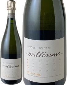 ジャック・セロス ミレジム [2007] <白> <ワイン/シャンパン>