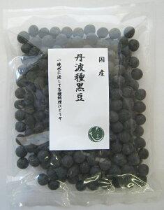 丹波種黒豆150g×10