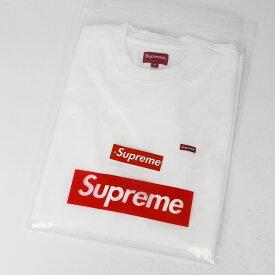 【新品】2020SS Supreme シュプリーム Small Box Tee ミディアム ホワイトスモール ボックス Tシャツ M【送料無料】メンズ 白【代引き手数料無料】 32280416