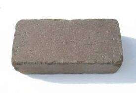 8個セット/アンティーク調レンガ  マンガンブラウンMYサイズ210×100×60mm/200×100×60mm[煉瓦 れんが ブロック 花壇 タイル 門柱 駐車場 庭 アプローチ]