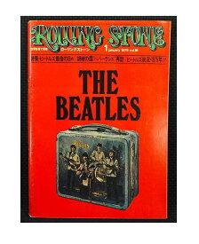ROLLING STONEローリングストーン vol.16