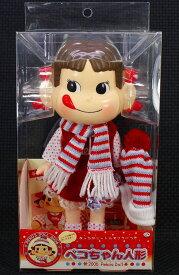 不二家 ペコちゃん2006 Peko's Doll【未使用】