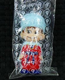 不二家 ペコちゃんミニミニペコちゃん第1弾世界のペコポコ人形アラビアンポコ【未開封】