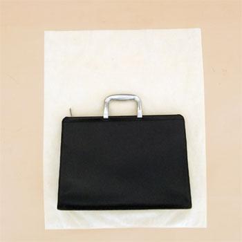 やさしく守る不織布収納袋L ブーツ・セーターサイズ 10枚入【SB443】