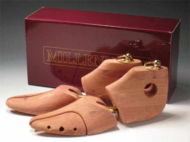 ミレニアム(MILLENNIUM)ブーツトゥリー