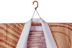 着物ハンガー雅の舞(みやびのまい)竹柄