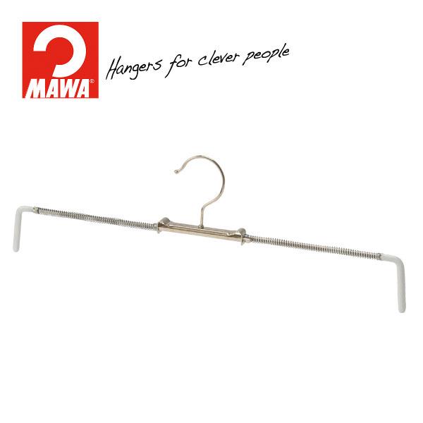MAWAハンガー(マワハンガー)ロフィット 37 ホワイト 10本セット