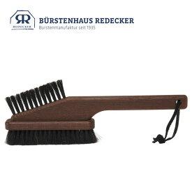 Redecker レデッカー サーモウッドのパソコンブラシ(山羊毛・豚毛) 460010