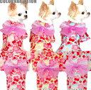 【アウトレット処分】犬 服 ペットウェア 着物 春夏 ペット 和柄 お祭り チワワ ダックス トイプードル 服 タムベディ…