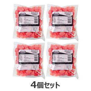 アスク トロピカルマリア スイカ・チャンク 冷凍 500g×4個セット