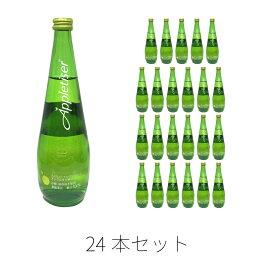 アップルタイザー 750ml 瓶 24本 (12本入×2 まとめ買い)