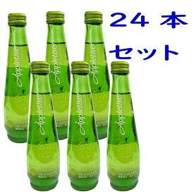リードオフジャパン アップルタイザー 275ml 24本セット