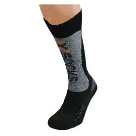 X-SOCKS〔エックスソックス〕X-FACTOR〔スキー X-ファクター〕 X020328 〔B055〕 靴下