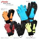 PHENIX 〔フェニックス グローブ〕<2015>Mush Gloves PF478GL08〔z〕〔SA〕
