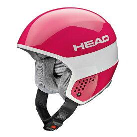 HEAD〔ヘッド スキーヘルメット〕<2016>STIVOT RACE CARBON〔PINK〕【送料無料】〔SAH〕〔HG〕