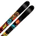 【選べるキャンペーン!】K2〔ケーツー スキー板〕<2015>SHREDITOR 92 + <16>SQUIRE 11〔WH〕 【金具付き・取付料送料無料・取付...