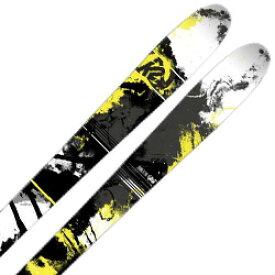 【在庫処分】K2〔ケーツー スキー板〕<2015>ANNEX 98【板のみ】〔SA〕【pwgr】【TNPD】
