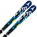 ATOMIC〔アトミック スキー板〕<2016>BLUESTER DOUBLEDECK 3.0 LX + X12 VAR【金具付き・取付料送料無料】〔z〕〔SA...