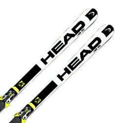 HEAD〔ヘッド スキー板〕<2016>WORLDCUP REBELS i.GS RD WOMEN + RP + FREEFLEX PRO 16 【金具付き・取付料送料無料】〔SA〕レーシング