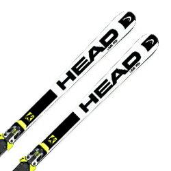 HEAD〔ヘッド スキー板〕<2016>WORLDCUP REBELS i.GS RD WOMEN + RP + FREEFLEX PRO 16 【金具付き・取付料送料無料】〔SA〕レーシング