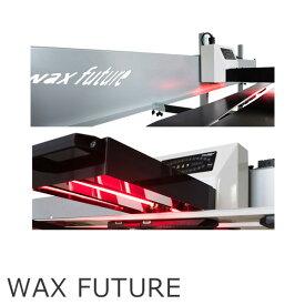 【39ショップ限定!エントリーでP2倍 8/9 1:59まで】WAX FUTURE ワックスフューチャー 〔シングル〕板と同時注文に限ります〔O〕【isyo】