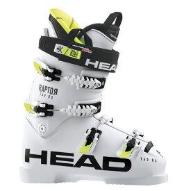 HEAD〔ヘッド スキーブーツ〕<2019>RAPTOR 140 RS〔ラプター 140 RS〕 【送料無料】 メンズ〔SA〕
