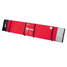 ATOMIC〔アトミック 3台用スキーケース〕<2018>REDSTER FIS SKI BAG 3 PAIRS 3P / AL5034710