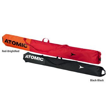 ATOMIC〔アトミック1台用スキーケース〕<2018>SKISLEEVE