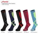 【割引セール中!】PHENIX〔フェニックス ソックス〕<2019>Ergomotion Pro Socks PF878SO00 靴下【RSS】