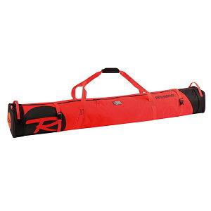 ROSSIGNOL ロシニョール スキーケース ジュニア 2022 HERO junior SKI bag 170cm RKHB104 21-22 NEWモデル 〔SA〕