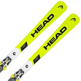 HEAD〔ヘッド スキー板〕<2019>WORLDCUP REBELS I.SPEED + FREEFLEX EVO 14 RACE【金具付き・取付送料無料】【TNPD】WC〔SA〕
