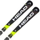 HEAD〔ヘッド スキー板〕<2019>SUPERSHAPE I.SPEED + PRD 12 GW【金具付き・取付送料無料】〔SA〕【TN1】