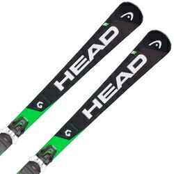 HEAD〔ヘッド スキー板〕<2019>SUPERSHAPE I.MAGNUM + PRD 12 GW【金具付き・取付送料無料】〔SA〕