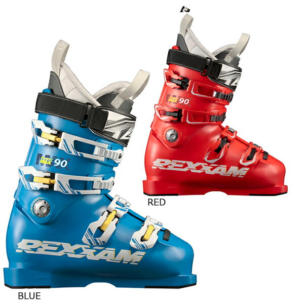 REXXAM〔レクザム スキーブーツ〕<2019>Power MAX-90〔パワーマックス 90〕【送料無料】 メンズ レディース〔SA〕