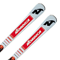 NORDICA〔ノルディカ スキー板〕<2019>DOBERMANN SLC FDT + TPX 12 FDT【金具付き・取付送料無料】【TNPD】〔SA〕
