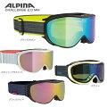 ALPINAアルピナスキーゴーグルCHALLENGE20MMチャレンジ20MM