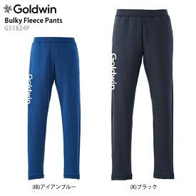 GOLDWIN〔ゴールドウィン ミドルレイヤー〕<2019>Bulky Fleece Pants G51824P スキー スノーボード