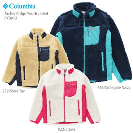 Columbia〔コロンビア スキーウェア キッズ〕<2019>Archer Ridge Youth Jacket〔アーチャーリッジユースジャケット〕PY3012