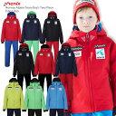 PHENIX〔フェニックス スキーウェア ジュニア〕<2019>Norway Alpine Team Boy's Two-Piece PS8G22P80【上下セット …