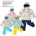 RESEEDAレセーダスキーウェアキッズTODDLERSUITRES51004