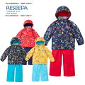 RESEEDAレセーダスキーウェアキッズTODDLERSUITRES51006