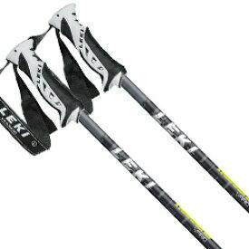 LEKI〔レキ スキー ポール・ストック〕<2020>BLACK HAWK VARIO〔ブラック〕【伸縮式ストック】 型落ち