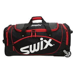 SWIX〔スウィックス キャスター付バッグ〕<2022>SW21〔ホイールカーゴダッフル〕 21-22