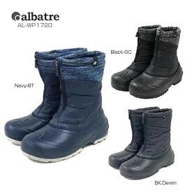 18-19 albatre〔アルバートル スノーシューズ〕<2019>AL-WP1720〔SA〕