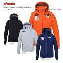 【19-20 NEWモデル】PHENIX〔フェニックス ミドルレイヤー〕<2020>Norway Alpine Team Soft Shell Jacket PF972KT01…